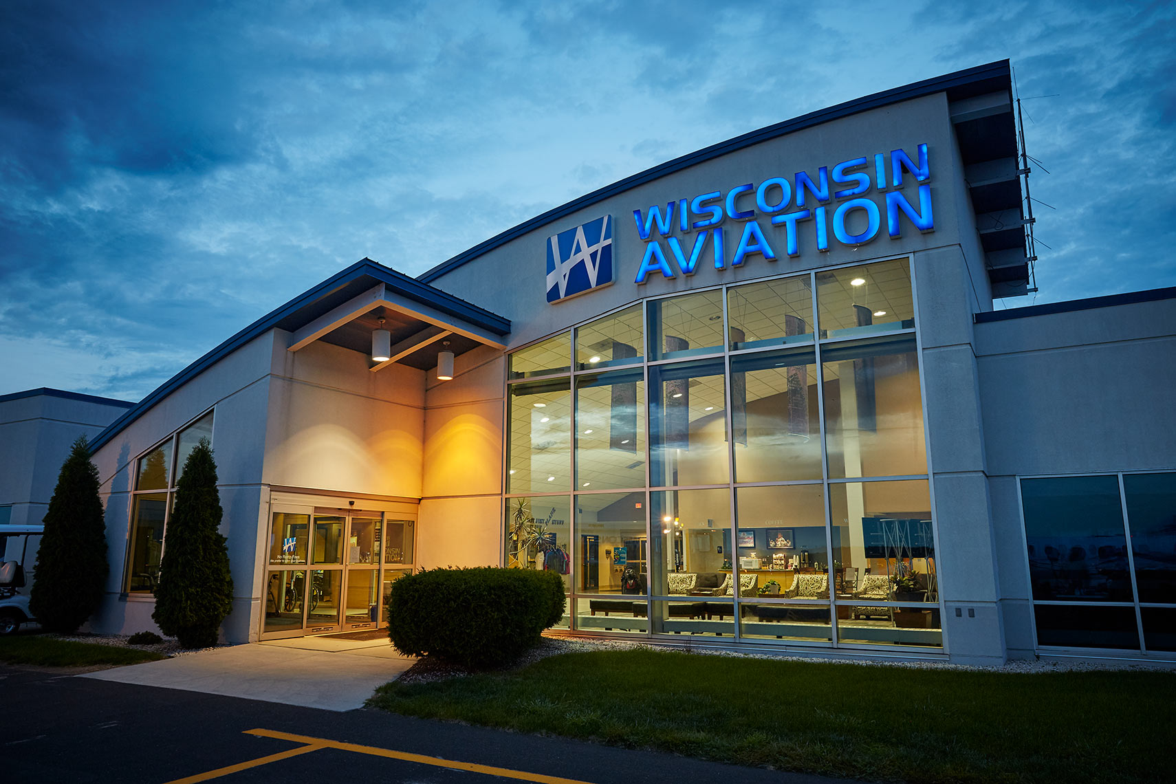 Wisconsin Aviation, Madison, Wisconsin - Aviation Photographer- Steve Craft Photography - Phoenix, Arizona